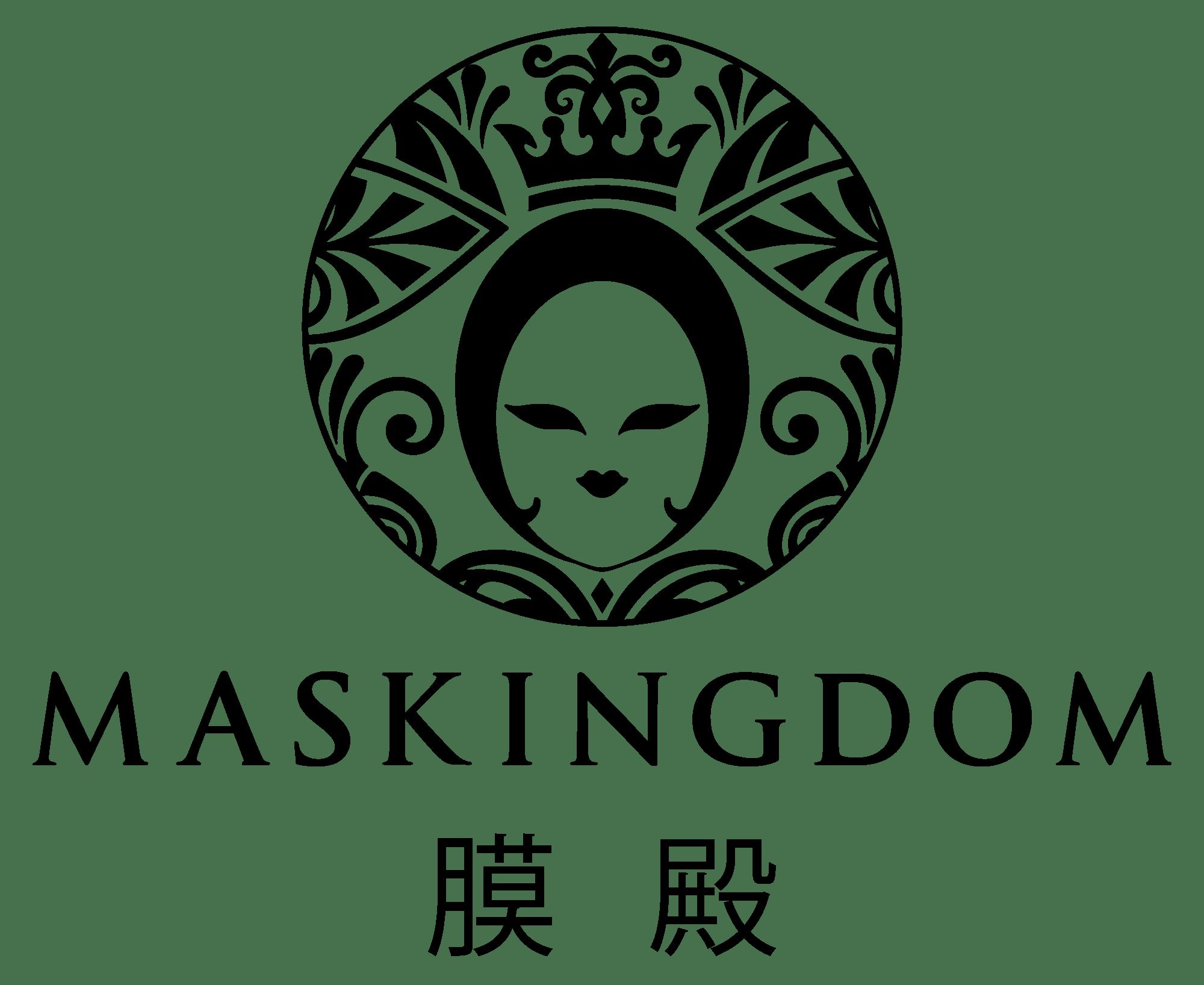 膜殿 Maskingdom